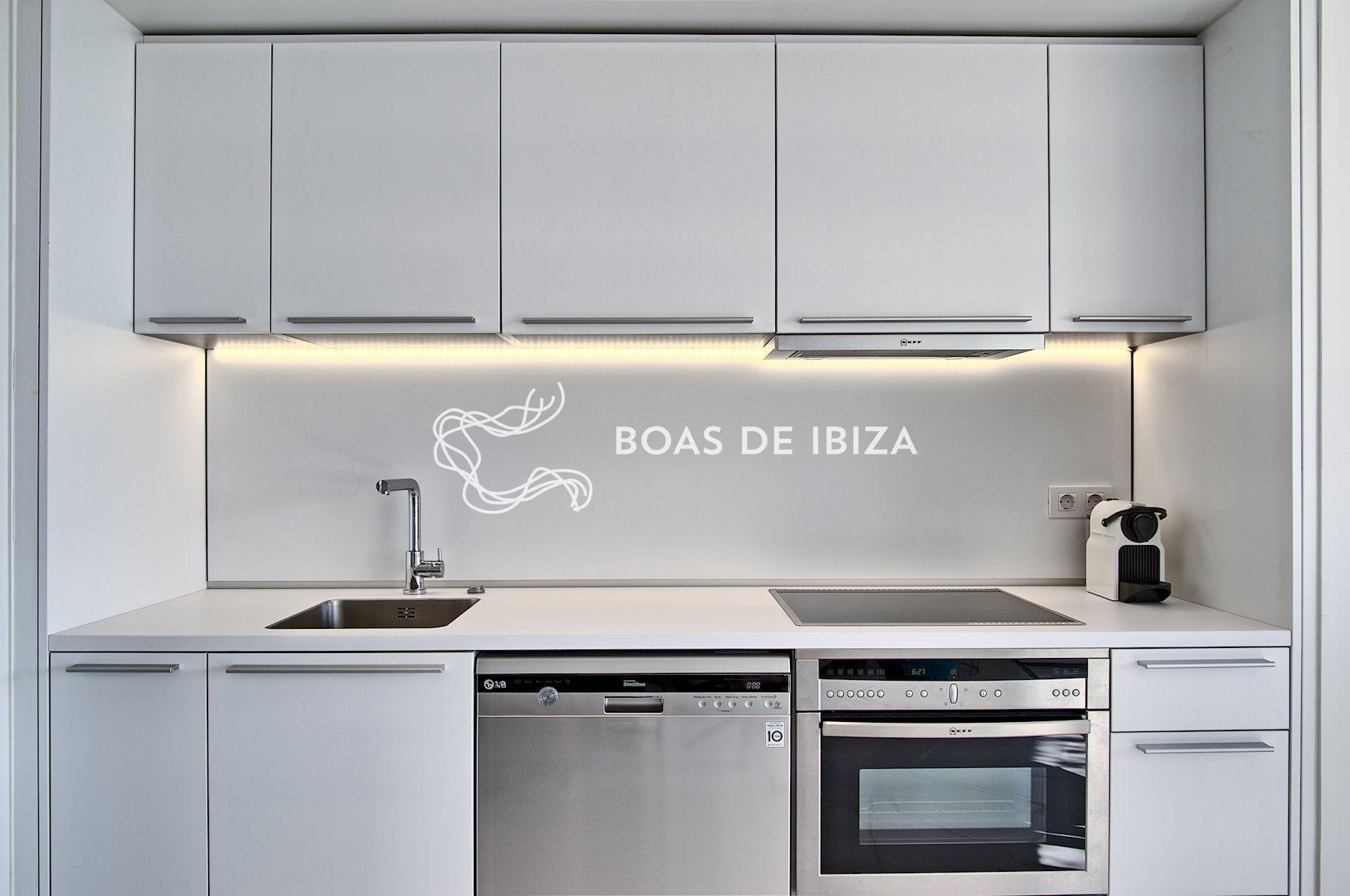 Cocinas 6 metros cuadrados bonito apartamento en venta en for Cocina 6 metros cuadrados